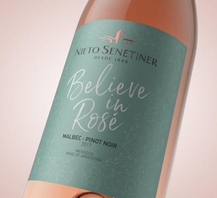 Believe in Rosé