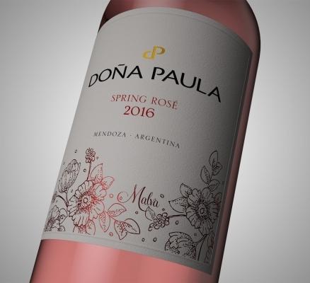 Doña Paula Spring Rosé