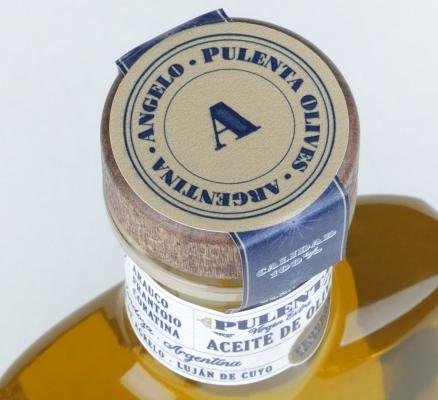 (Español) Angelo Pulenta Olives