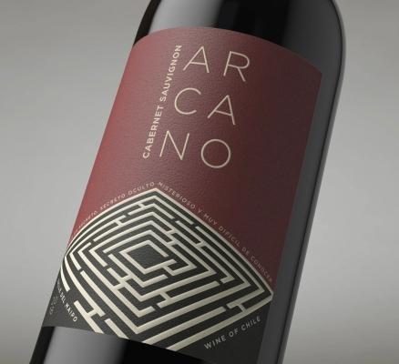 Arcano Varietal