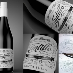 Wine Packaging: International award for a designer from Mendoza