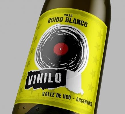 Vinilo Ruido